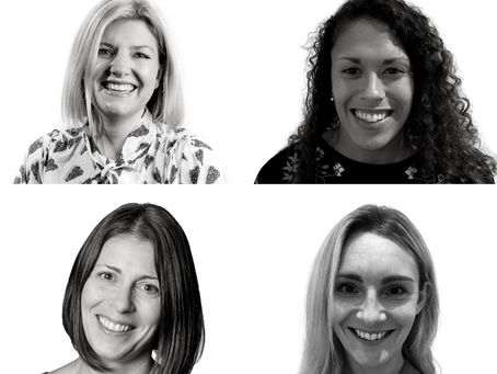 EQUITYSPORT APPOINT AN ALL-FEMALE BOARD OF TRUSTEES