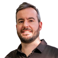 Simon Taylor | Mentor