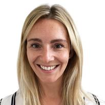 Charlotte Cousins | Trustee