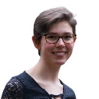 Susie Featherstone | EiSC Volunteer