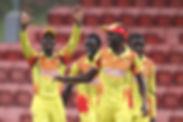 Uganda-players-celebrates-their-win-over