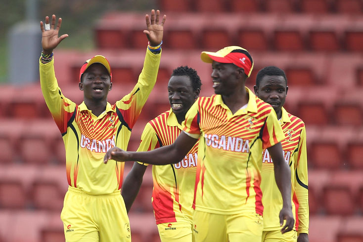 Uganda-players-celebrates-their-win-over
