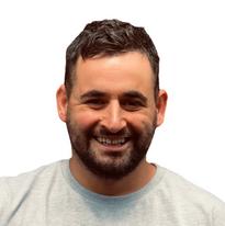 Tim Harper | Executive Director