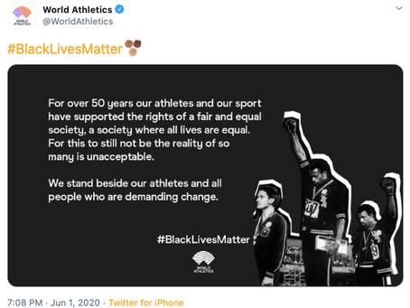 Sport is not Innocent