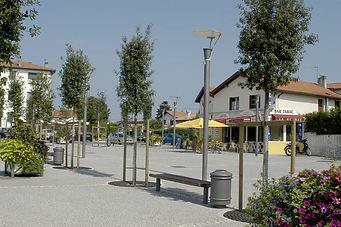 Place Lamothe La Royale