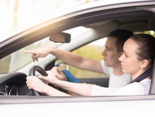 Paskelbė rekomendacijas vairavimo mokykloms: kaip turi būti mokomasi vairuoti