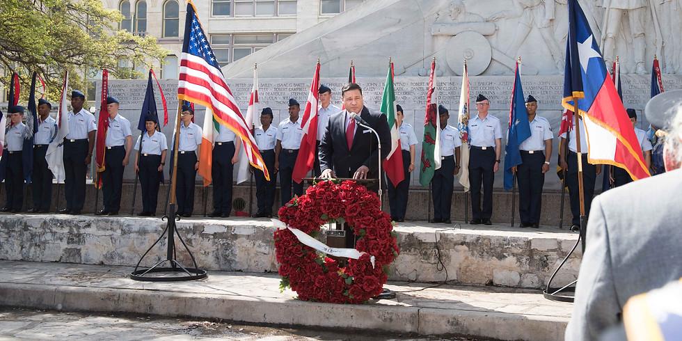 Alamo Heroes Day  (1)