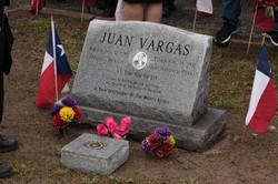 Juan Vargus memorial 9.2018-9010