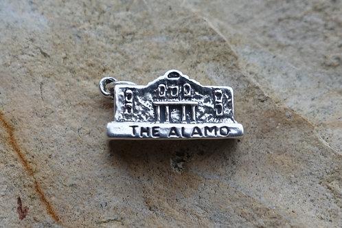 The Alamo Charm