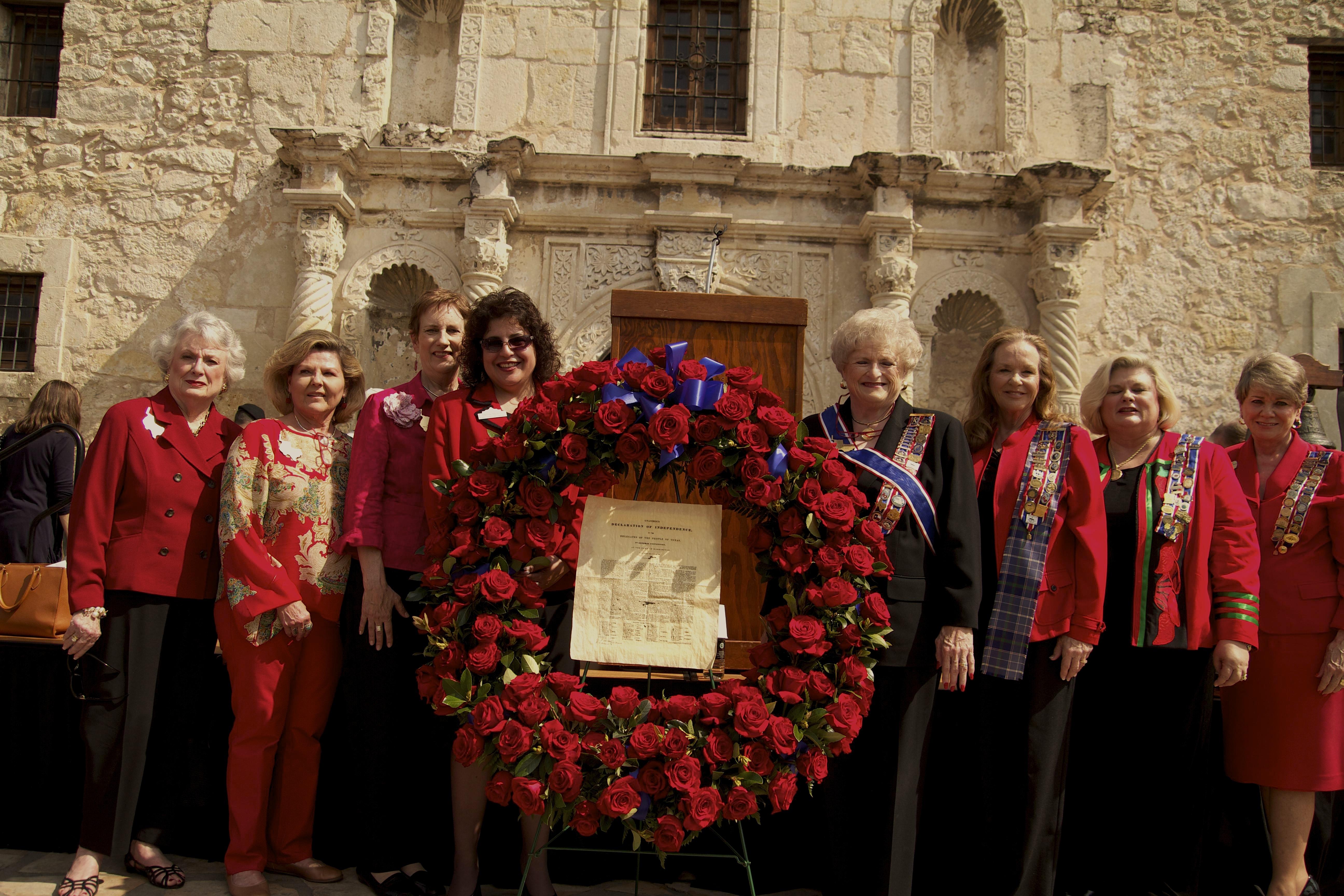 DRT _ The Alamo 3 2 12