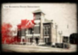 The Richmond Police Department Haunted Richmond Tour Abigail's Place