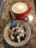 Joseph's Coffee Shop Richmond Texas Breakfast