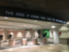 Jones Hall Theatre District Houston Indect Parking Garage