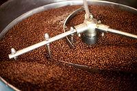 Josephs Coffee Shop Richmond Texas GEVA Coffee Roaster