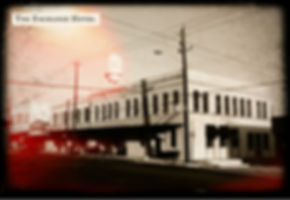 The Exchange Hotel Haunted Richmond Tour Abigail's Place