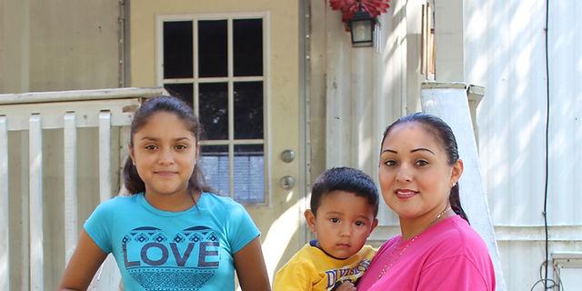 Abigail's Place Testimonials Richmond Texas