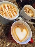 Joseph's Coffee Shop Richmond Texas