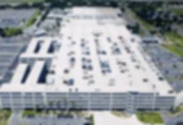 Tampa International Airport Parking Garage Eceonmy Garage Indect Parking Guidance Systems