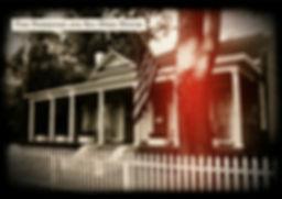 The Dyer House Haunted Richmond Tour Abigail's Place