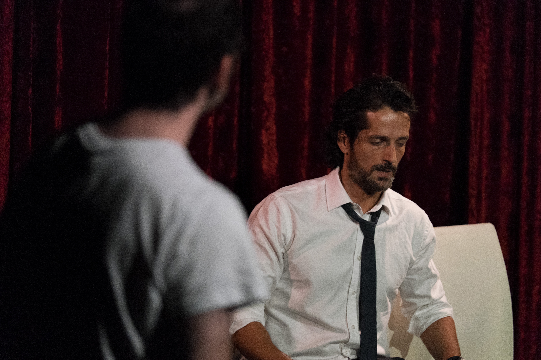 Pablo Castañón Teatro Lara