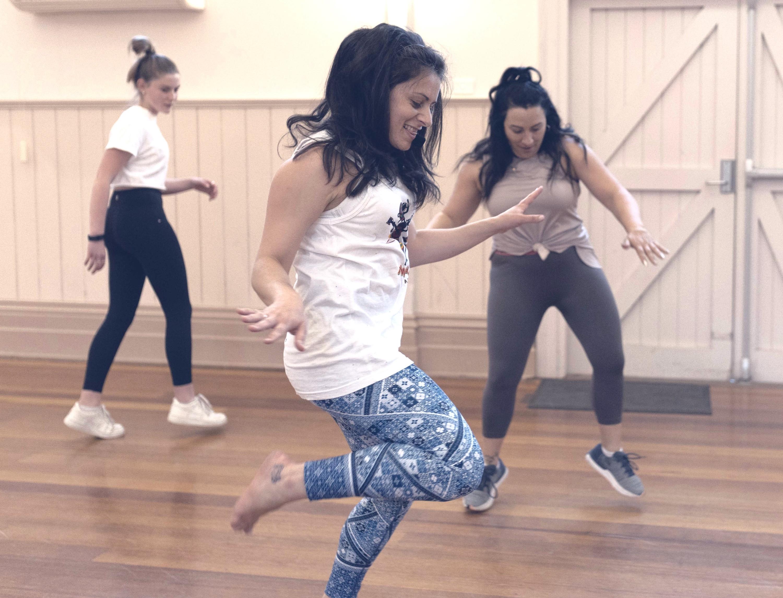 Groove Dance