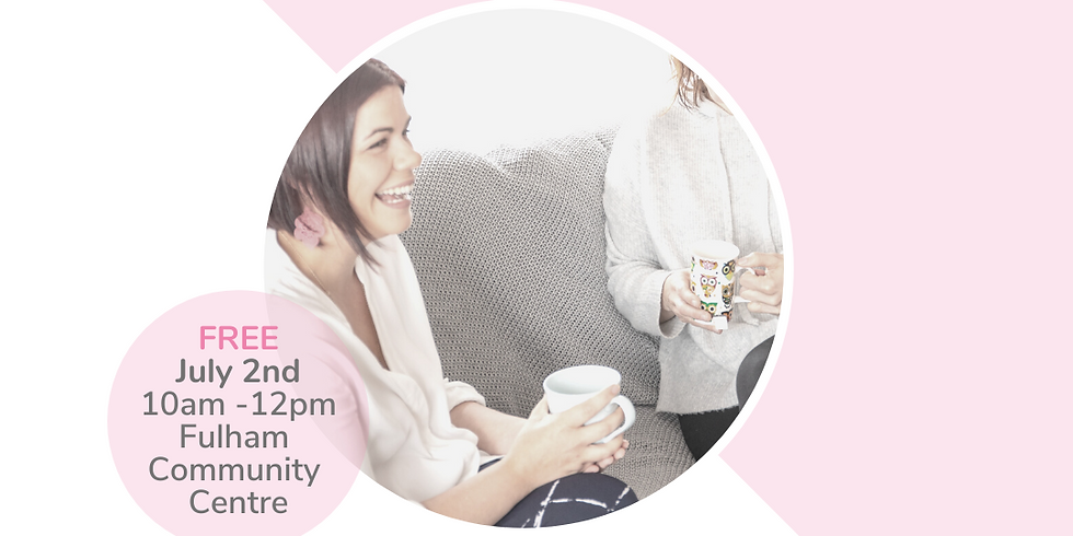A Cuppa With Emma: Let's Chat Baby Sleep!