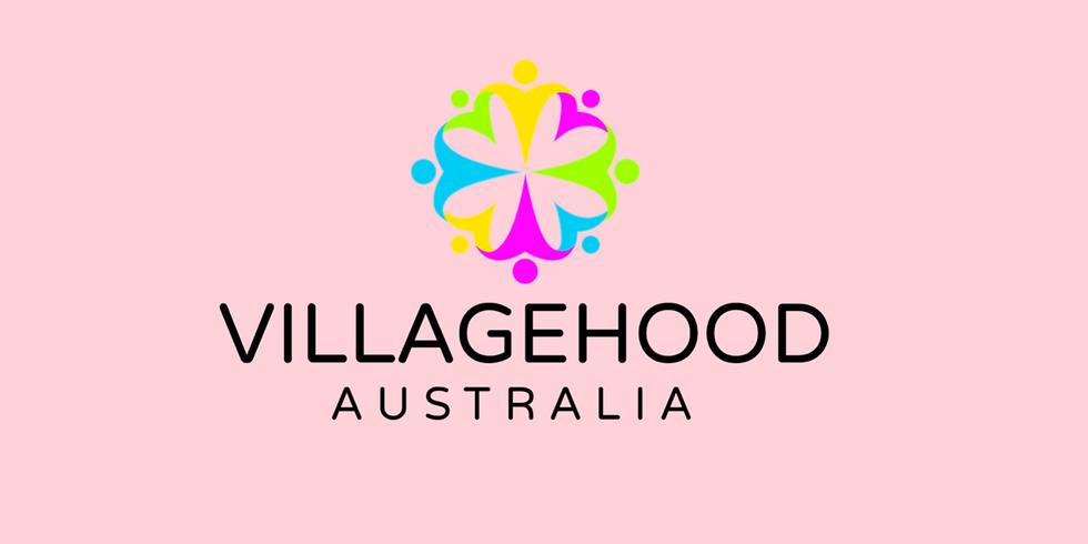 VILLAGEHOOD AUSTRALIA Launch & Morning Tea