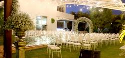 Area verde casamento