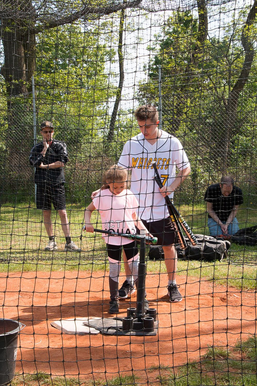 Batting-Cage