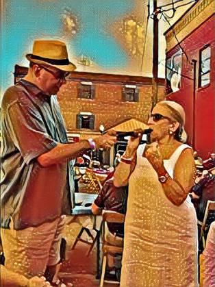 Larry Jazz Fest 2019
