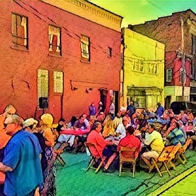 Penn Ohio Jazz Fest 2019