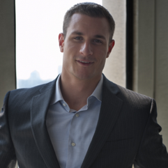 New Member Profile – Matthew Marshall