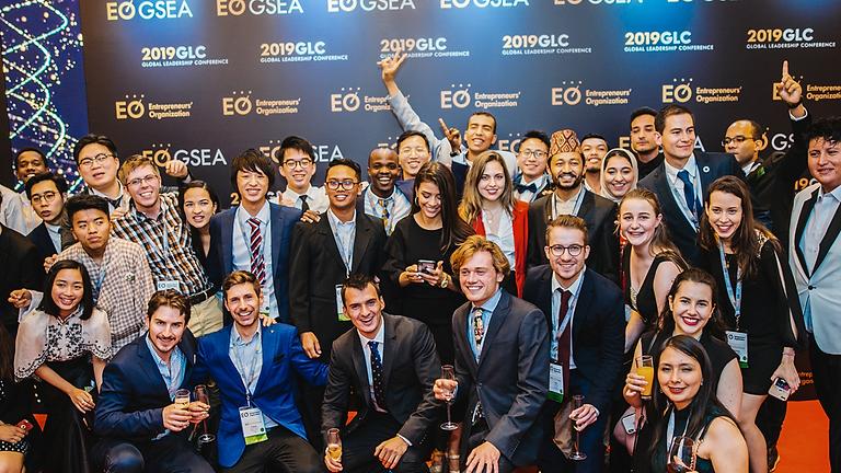 GSEA (Global Student Entrepreneurship Awards)