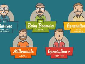 Bridging the Workplace Generation Gap