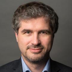 New Member Profile – Igor Sereda
