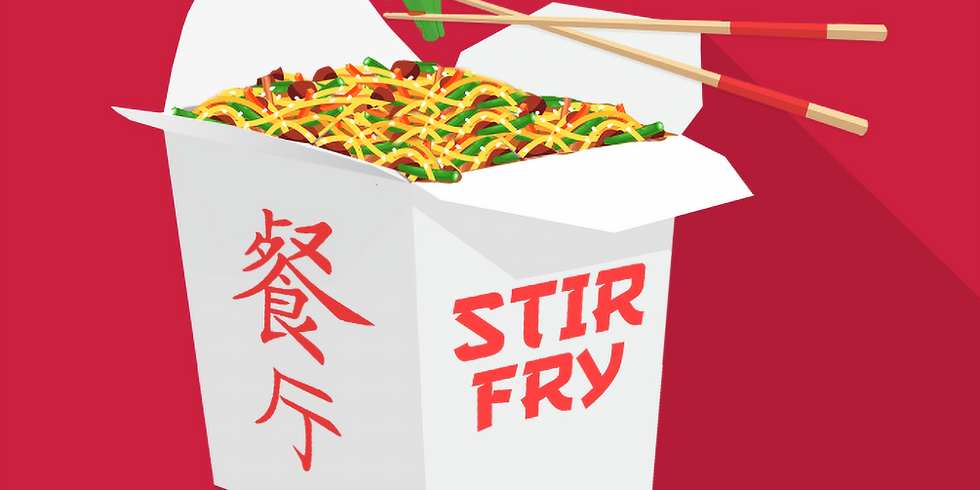 Forum Stir Fry