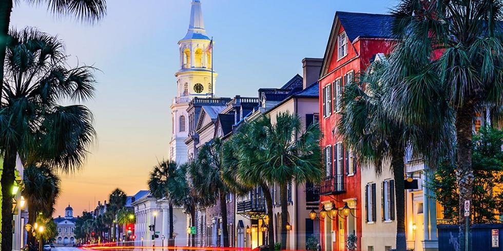 Nerve 2019 Charleston – EO Boston 2019/20 Kickoff