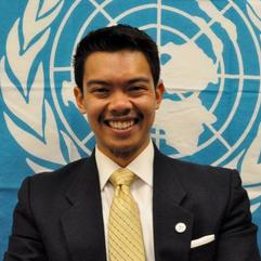 New Member Profile – Ryan Villanueva