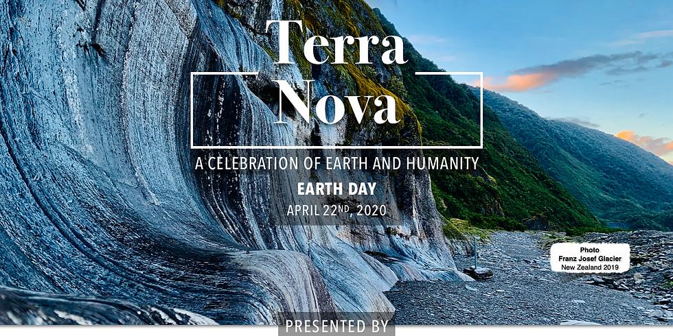 Terra Nova- Earth Day Event with Lexington Wealth Management