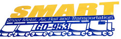 SMART Transportation Union_Custom_MetalW