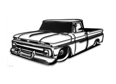 '63-'66 Chevrolet