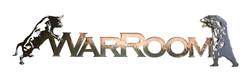 WarRoom Custom Sign_Copper