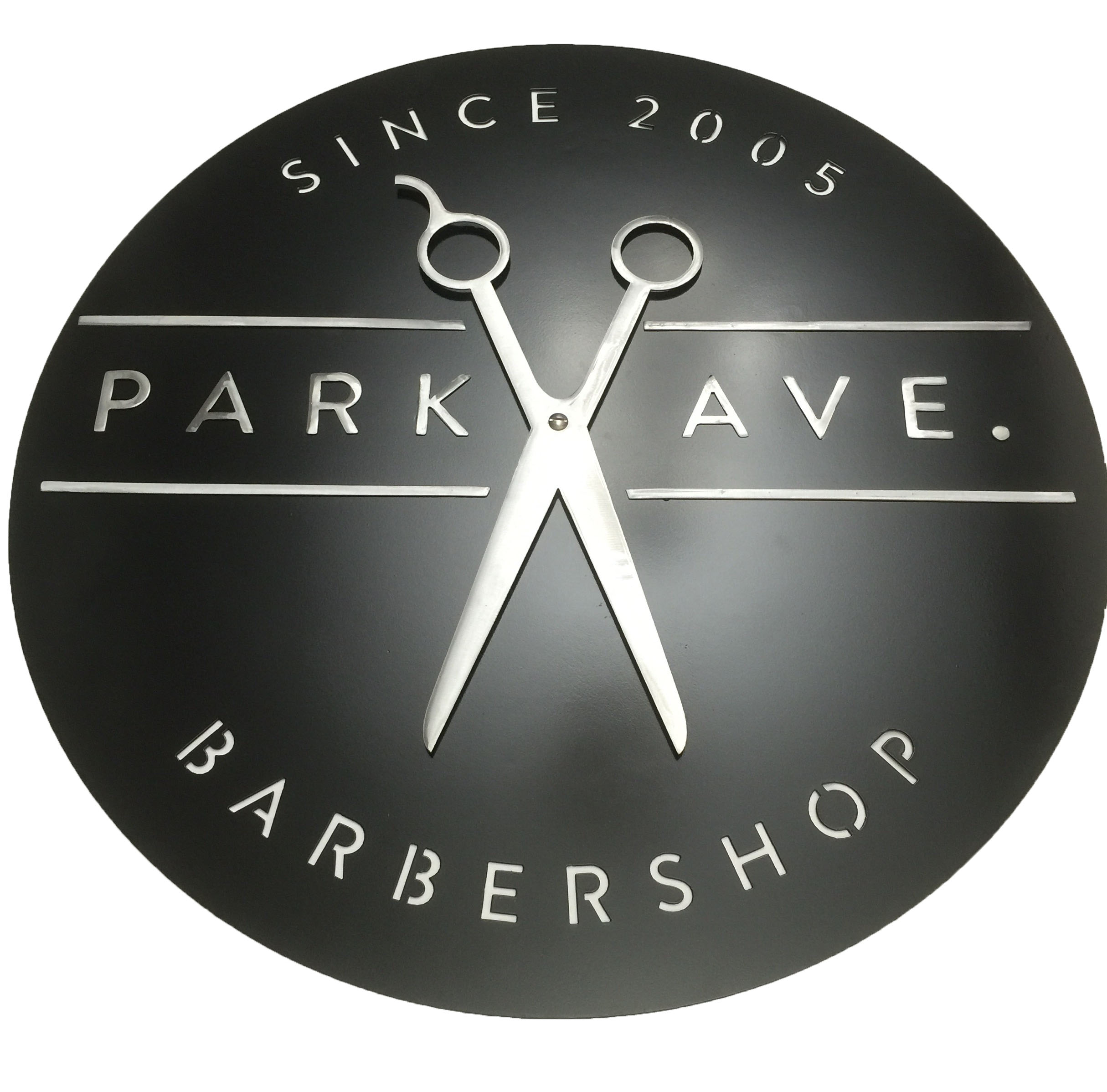 Park Ave Barbershop_Custom