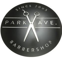 Park Ave Barbershop_Custom