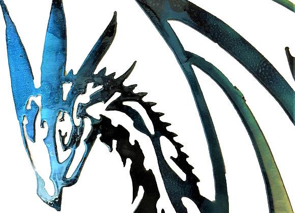 Rhaegal Dragon