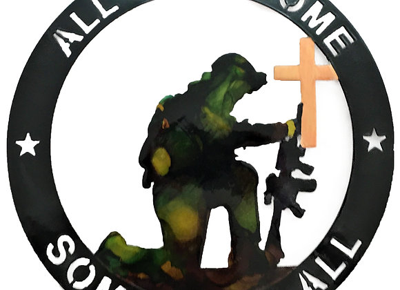 All Gave Some, Some Gave All