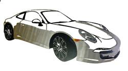 Porsche Custom_Amy Harris