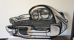 '57 Plymouth -Large