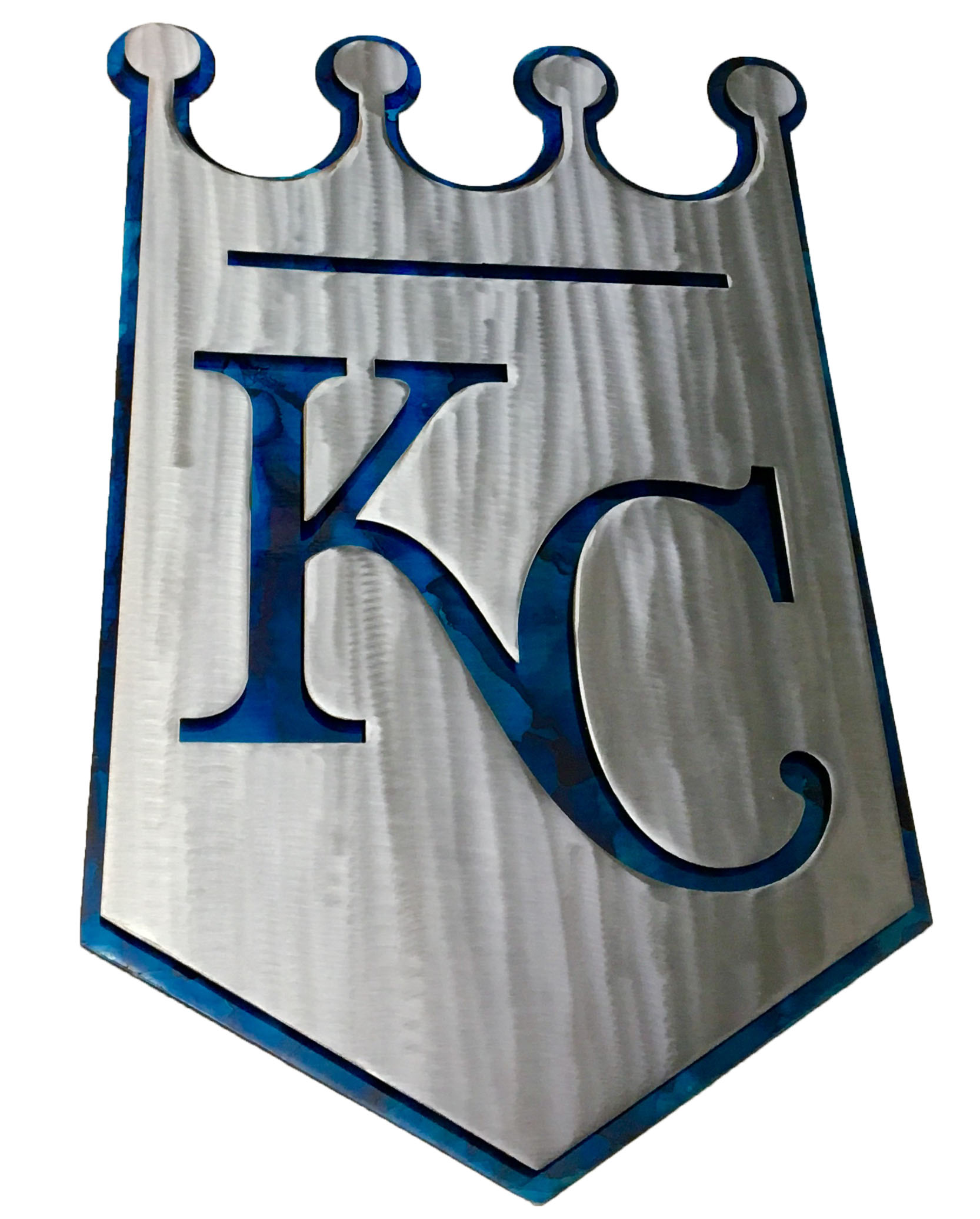 KC Royals Custom