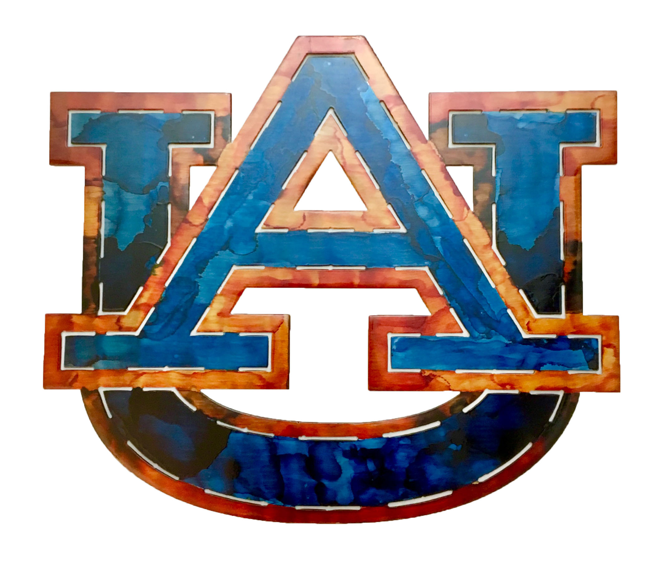 AU Logo (correct color)